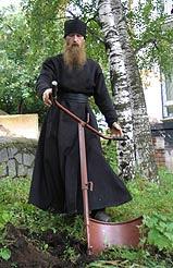 37Чудо лопата вятский пахарь своими руками