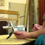 Тепловой электрогенератор своими руками
