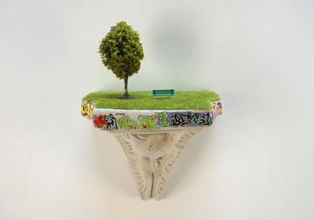зеленый мир дома