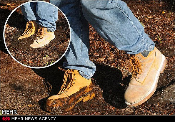 наногридростоп для обуви