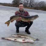 жерлица для зимней рыбалки