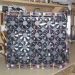 Модуль Пельтье TEC1-12706, характеристики и возможности