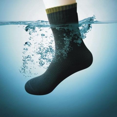 водоотталкивающие носки