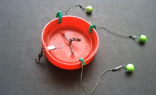 рыбалка прикормка своими руками для карася видео