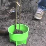 Метод посадки картофеля