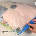 Насос для вакуумных пакетов из велосипедного