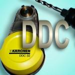 Отзыв на пылесборник KARCHER DDC 50