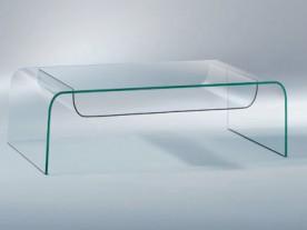 как согнуть стекло