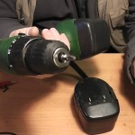 Чем заменить севшие аккумуляторы от шуруповерта?