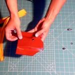 Как изготовить чехол для топора своими руками