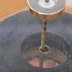 левитация в магнитном поле
