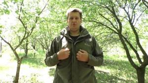 Отзыв на водонепроницаемый костюм Fisherman из мембраны