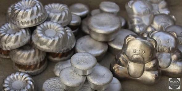 поделки из жестяной банки из под пива