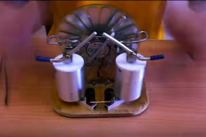 Изобретения своими руками электричества