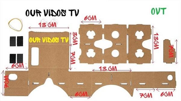 Инструкция для очков виртуальной реальности купить xiaomi в наличии в кемерово