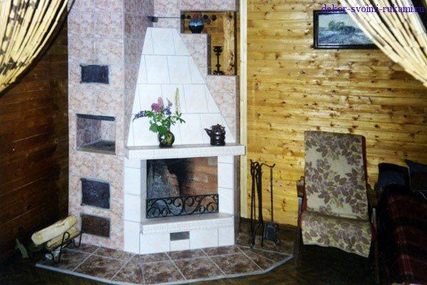 Печь-камин-2