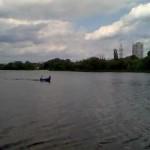 Полипропиленовая лодка