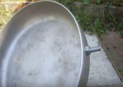Походная сковородка