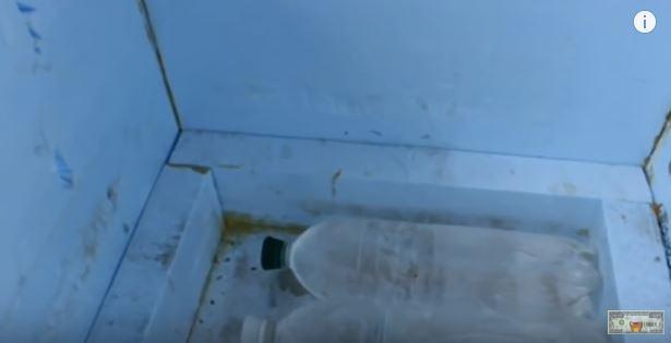 Самодельный автохолодильник