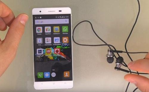 Обзор телефона cubot x16s