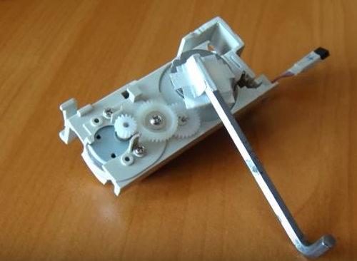 генератор из сд дисковода