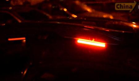 ходовые огни