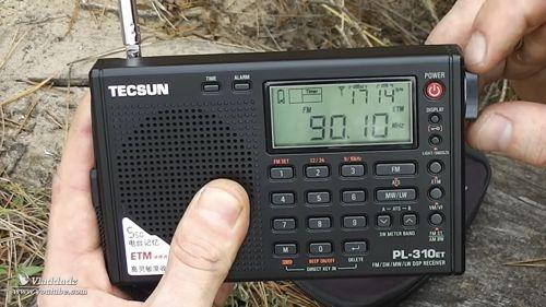 дешевый радиоприемник