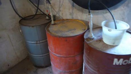 навоз в биогаз