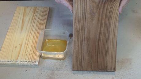 масло для деревянных полов
