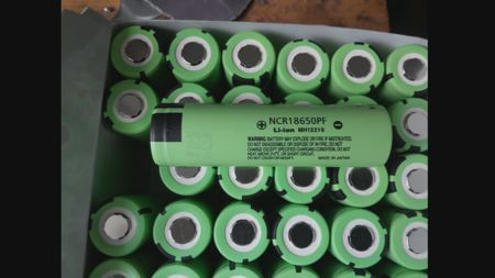 батарея 36 вольт