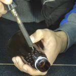 пылесос из бутылки