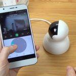 Как следить за домом через интернет по телефону
