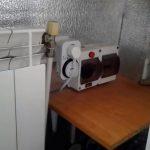 экономия топления дома электричеством