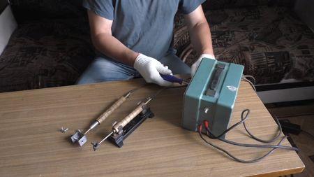 Сварка электродами в домашних условиях