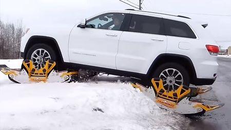 изобретения для зимы
