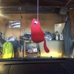 как припарковать машину в гараже