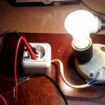 продление срока службы эконом ламп
