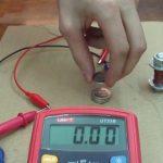 Электромагнит с напряжением 12 вольт