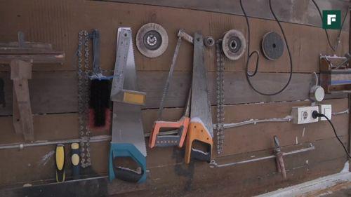 инструменты для строительства дома