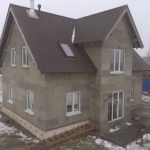 Планировка энергоэффективного дома