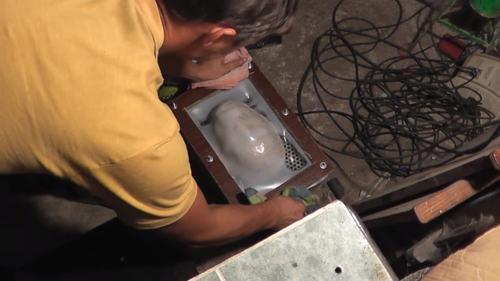 Как плавить пластмассу в домашних условиях