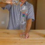 Очумелые ручки генерируют идеи поделок из пластиковых бутылок