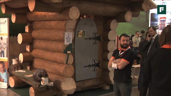Материалы для защиты и обработки древесины