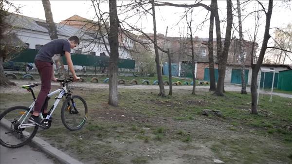 Советы для езды на велосипеде