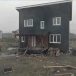 Отзыв на маленький дом из СИП-панелей