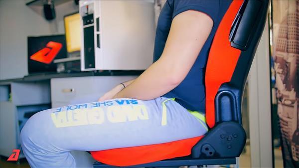 Как сделать компьютерное кресло из автомобильного