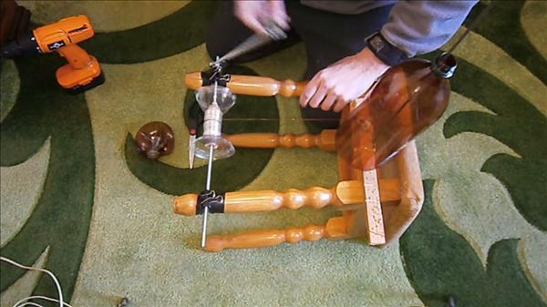Бутылкорез для пластиковой бутылки своими руками 12