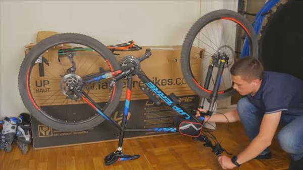 заработок на ремонте велосипедов