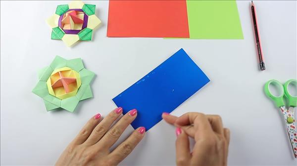 Как сделать спиннер из бумаги без клея