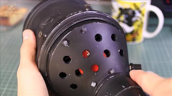 фонарь на 100 ватт